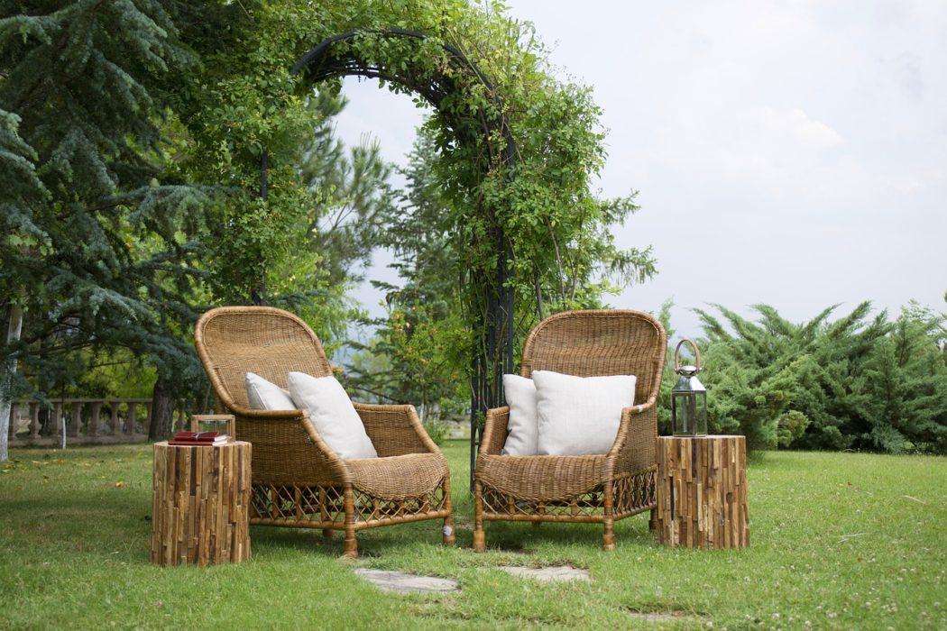 Bambusový Nábytek Lepebydletcz
