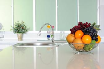 Výběr kuchyňské desky