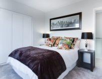 10 tipů jak udělat z ložnice místo pro odpočinek a relaxaci