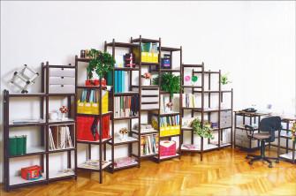 Papírový nábytek