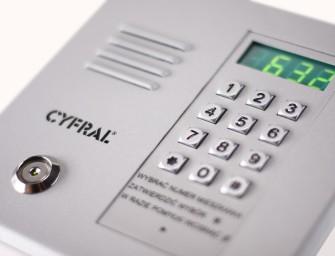 Elektronický zabezpečovací systém – EZS