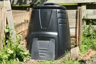 Kompost – jak na něj