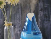 Zvlhčovače vzduchu vytvoří optimální mikroklima