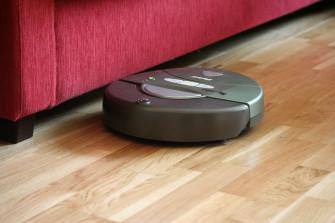 Robotické vysavače: další krok k dokonalosti