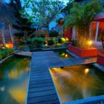Zahradní jezírko_FreeImages.com