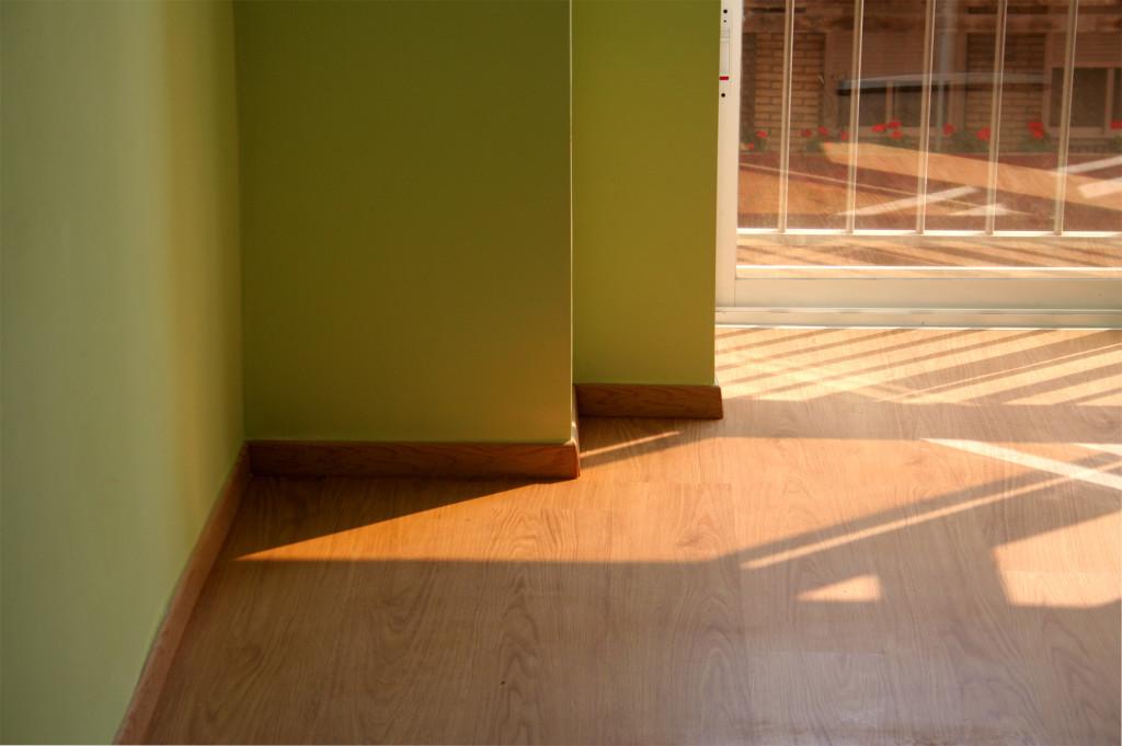Prostor, kde bude podlaha umístěná, je rozhodujícím faktorem při jejím výběru.