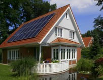 Energie slunce pomůže s topením