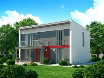 Moderní a úsporné bydlení