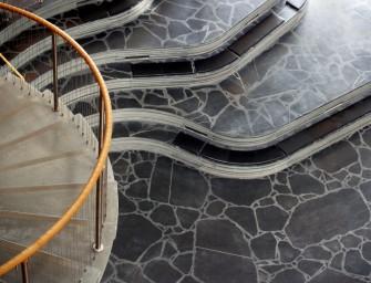 Kamenná podlaha efektní i po staletích