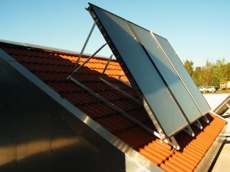 Solární systém – alternativní zdroj v praxi