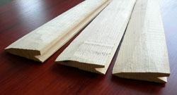 Dřevěný šindel