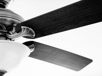 Výhody a nevýhody jednotlivých typů ventilátorů
