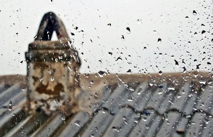 Dešťová voda pro užitek i úspory