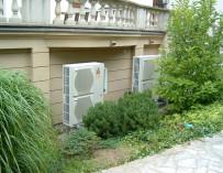 Tepelná čerpadla: nutnost správně vybírat