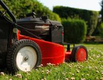Jak se postarat o zahradní náčiní