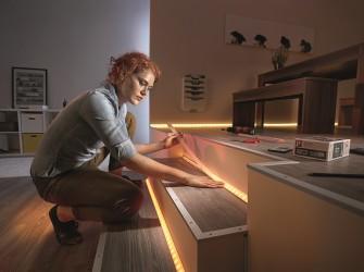 Moderní a úsporné LED pásky