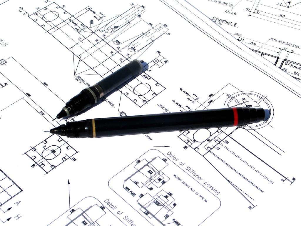 Od projektu se odvíjí získání stavebního povolení.