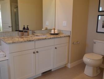 Výběr koupelnového nábytku