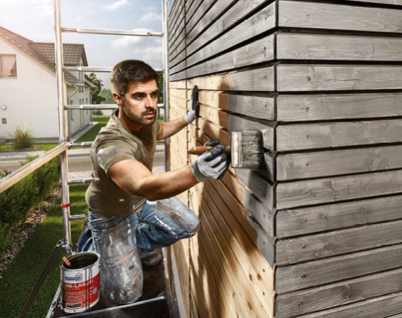 ošetření dřeva
