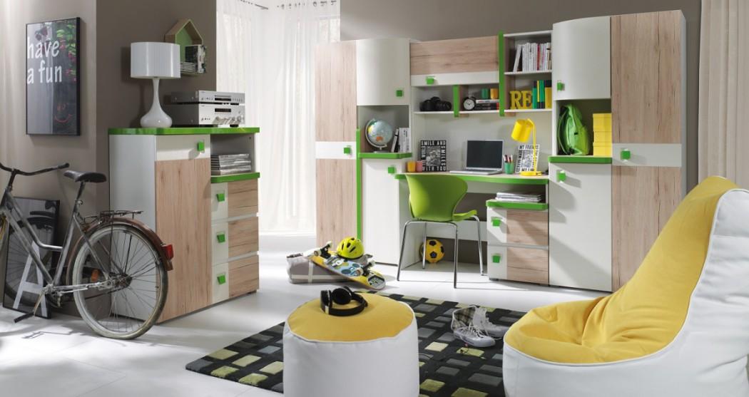dětský pokoj Adrien