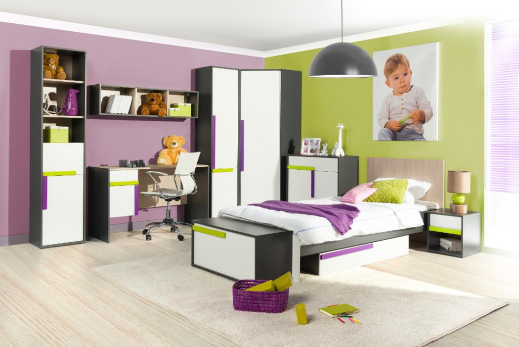 dětský pokoj Julien