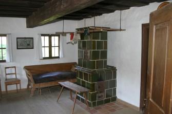 Pořízení kachlových kamen