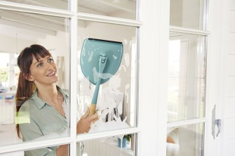 Tipy na čištění oken