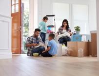 Srovnejte si hypotéky a ušetřete na úrocích