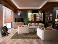 Moderní podlahy do každé domácnosti