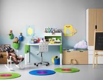 Výběr dětského psacího stolu