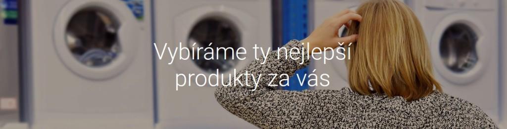 Při výběru nové pračky, myčky nebi kávovaru nám spoustu času a energie ušetří nezávislé recenze a testy spotřebičů.