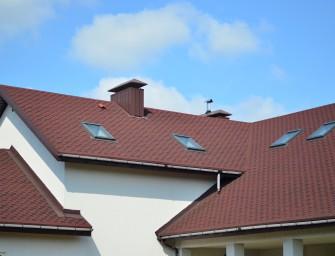 Jak zateplit střechu?
