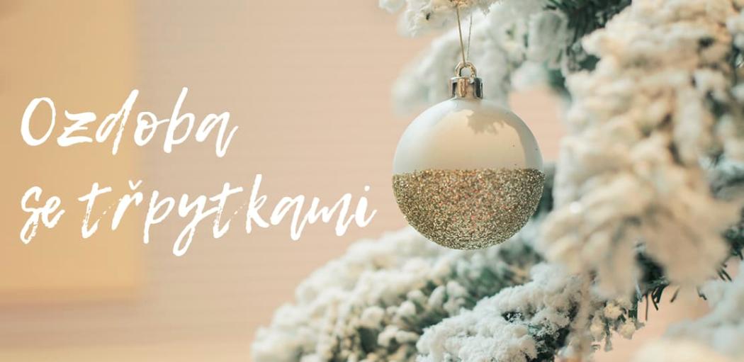 westwing vánoční ozdoby