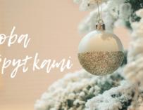 DIY: Update pro staré vánoční ozdoby