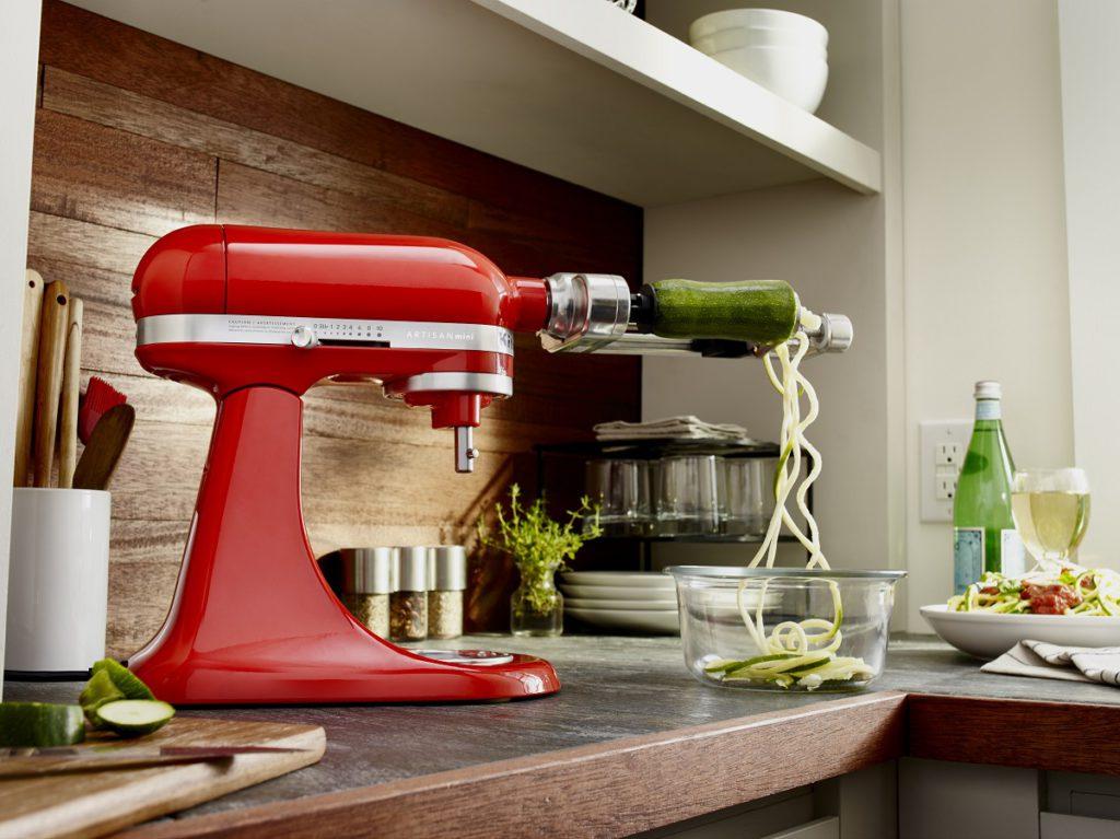 Foto: Kitchen Aid