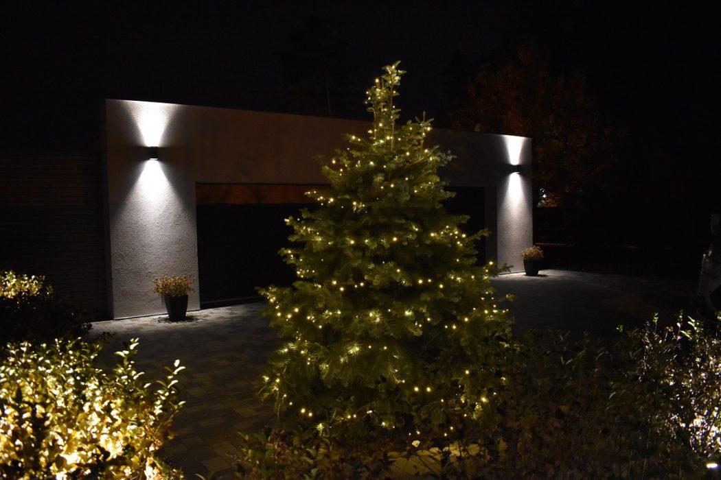 venkovní LED osvětlení
