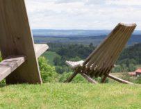 1. Jak se staví dřevostavba – výběr pozemku
