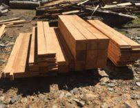 3. Jak se staví dřevostavba – roubenka z cedru