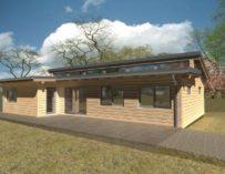 2. Jak se staví dřevostavba – Od vlastního návrhu po projekt