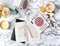 Tajemství úklidu: 7 zázračných rad od Marie Kondo
