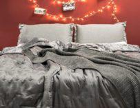 Pět super tipů, jak využít vánoční světýlka po celý rok