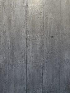betonová stěrka se strukturou dřeva