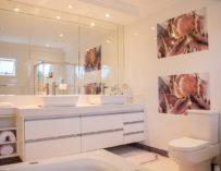 Tipy na rekonstrukci koupelny