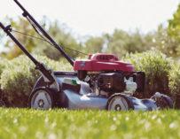 7 kroků, jak na jarní servis benzínové sekačky