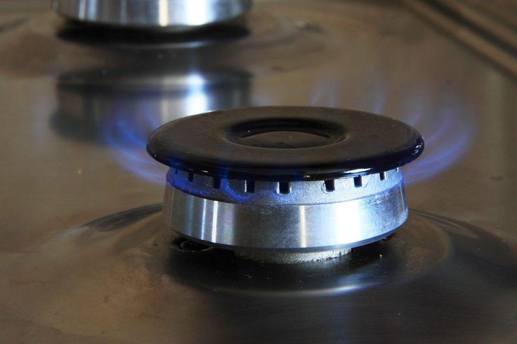 Pokud máte domů plyn zavedený, pak následuje výběr vhodného dodavatele plynu.