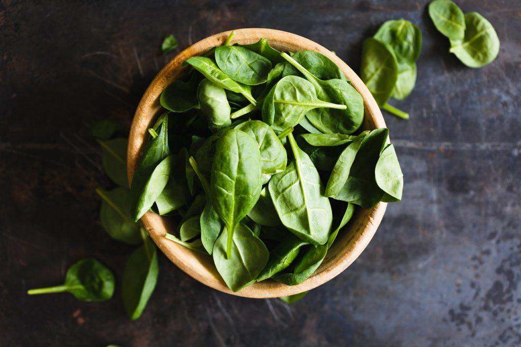 Na Zelený čtvrtek snězte něco zeleného.