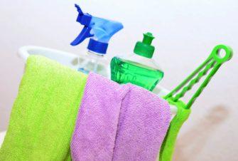 Účinné ekologické čističe vyrobené doma za pár korun