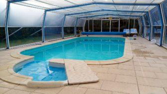Zastřešení bazénu – zbytečnost nebo nutnost?