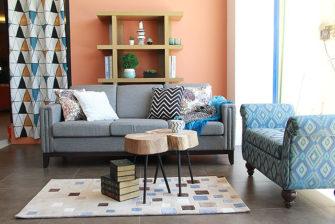 5 tipů jak na moderní a jedinečný obývací pokoj