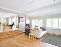 Podlahové vytápění a různé druhy krytin
